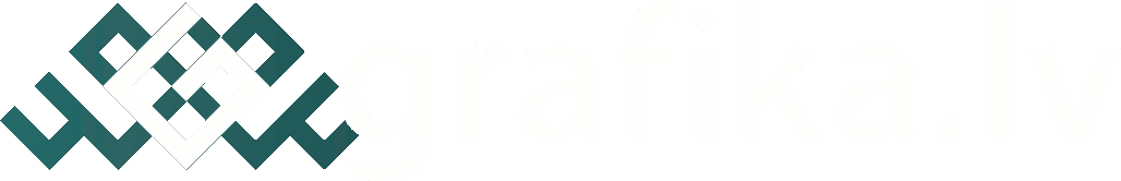 Grafika.lv logo